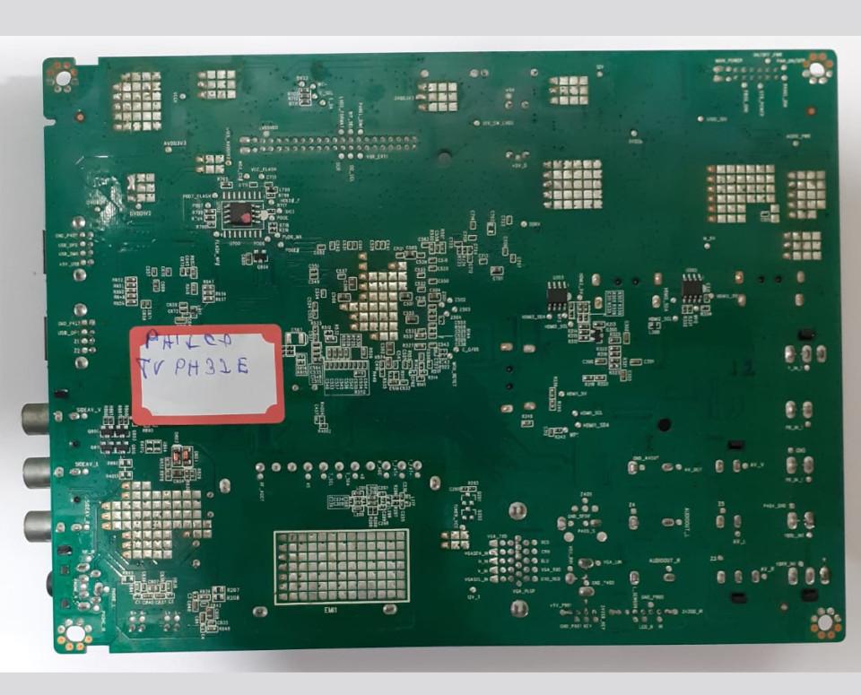 Placa Principal 40RV800BD para TV Philco PH32E