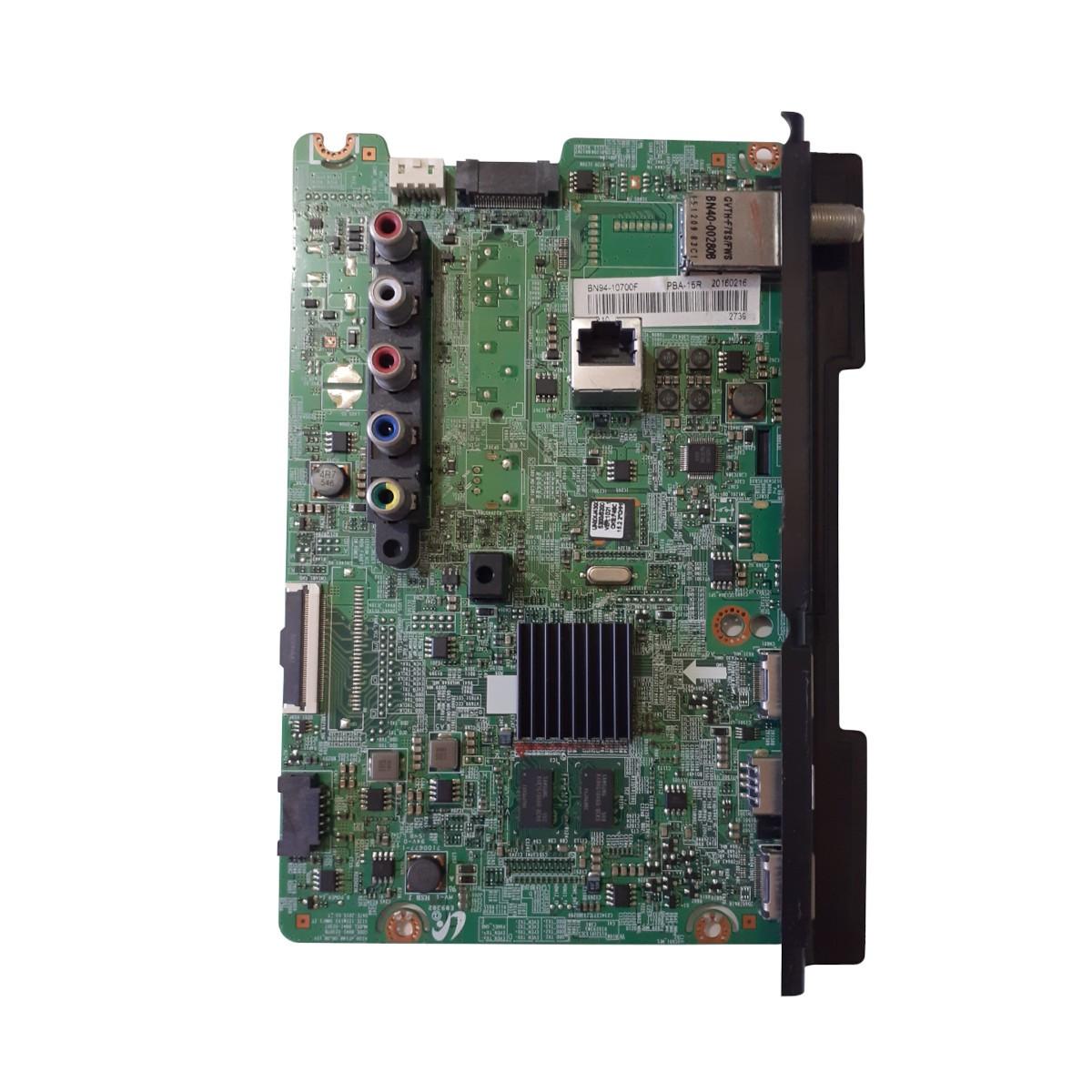 Placa Principal Bn94-10700f P/ Tvs Led Samsung Un40, 43 E 48