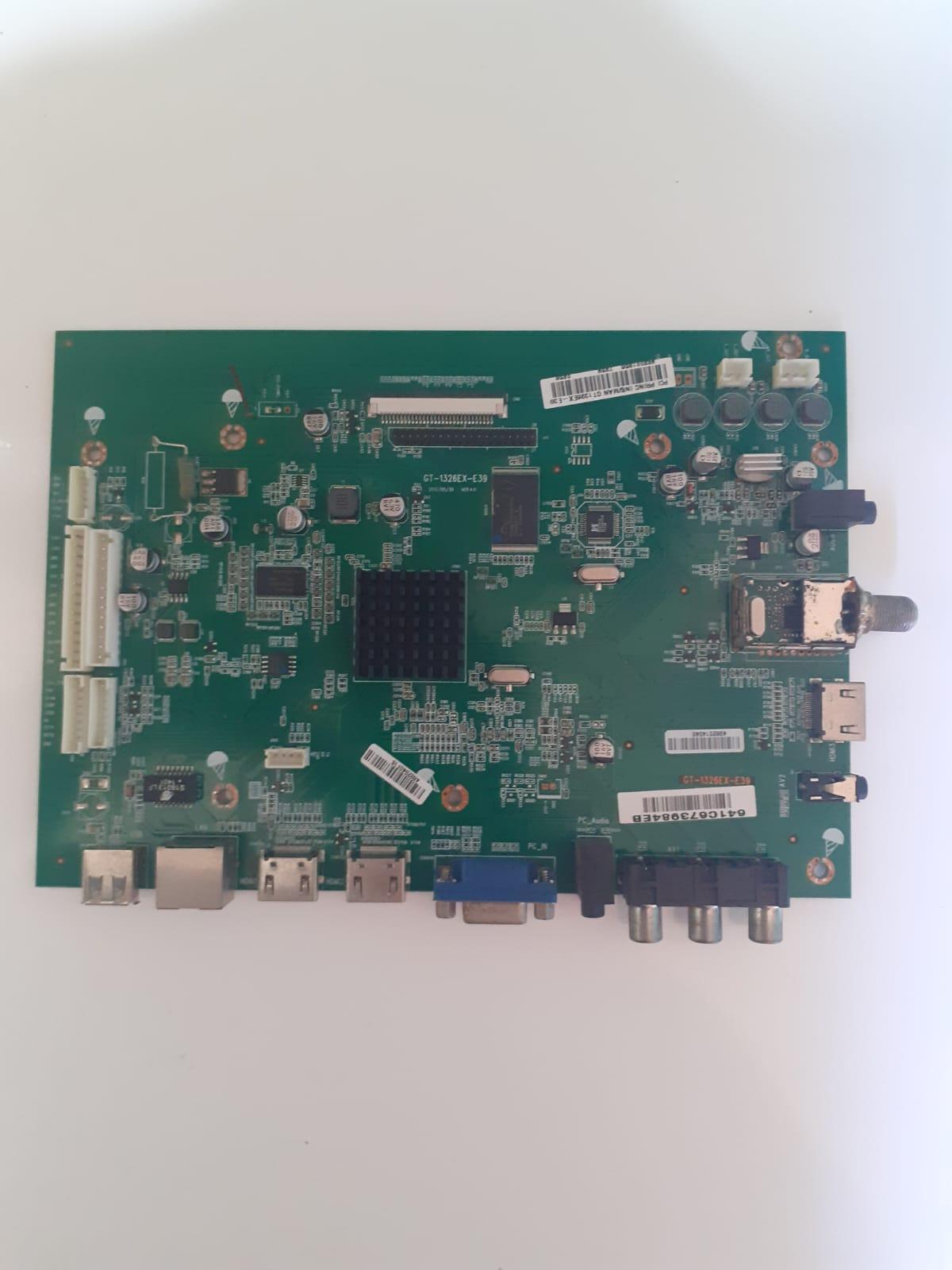 Placa Principal GT1326EXE39 p/ TV CCE Led 39AC LN39G