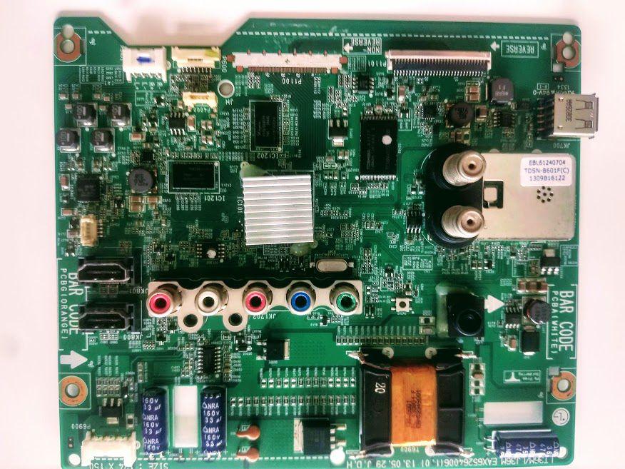 Placa Principal Lg 32ln546b Eax65264006(1.0)