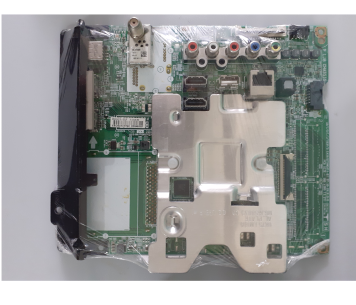 Placa Principal LG UK75 LM18A MGJ658835 01/ EAX67872804(1.0)