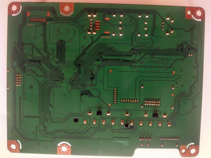 Placa Principal Samsung Un40h5100 Bn91-13583c Bn41-02216b