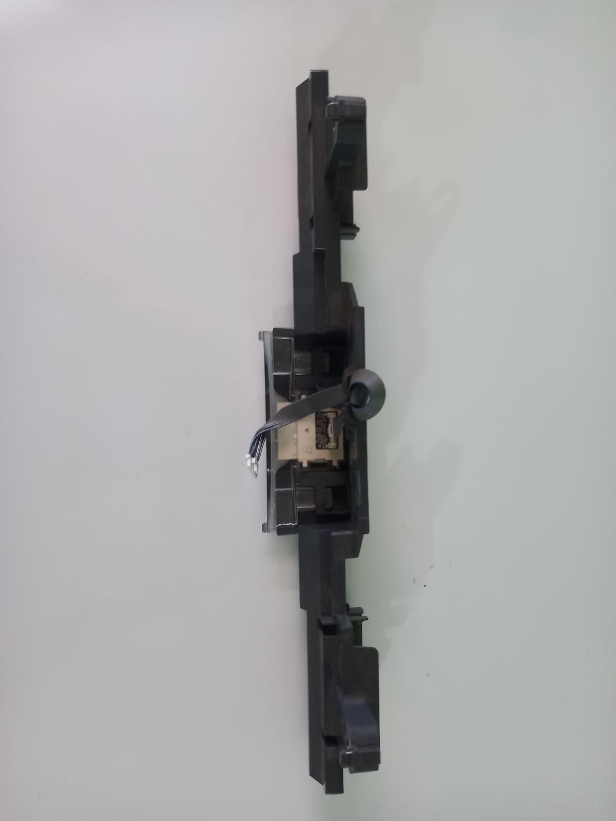 Placa Sensor Controle Remoto com acabamento p/ TV LG 42LB5600
