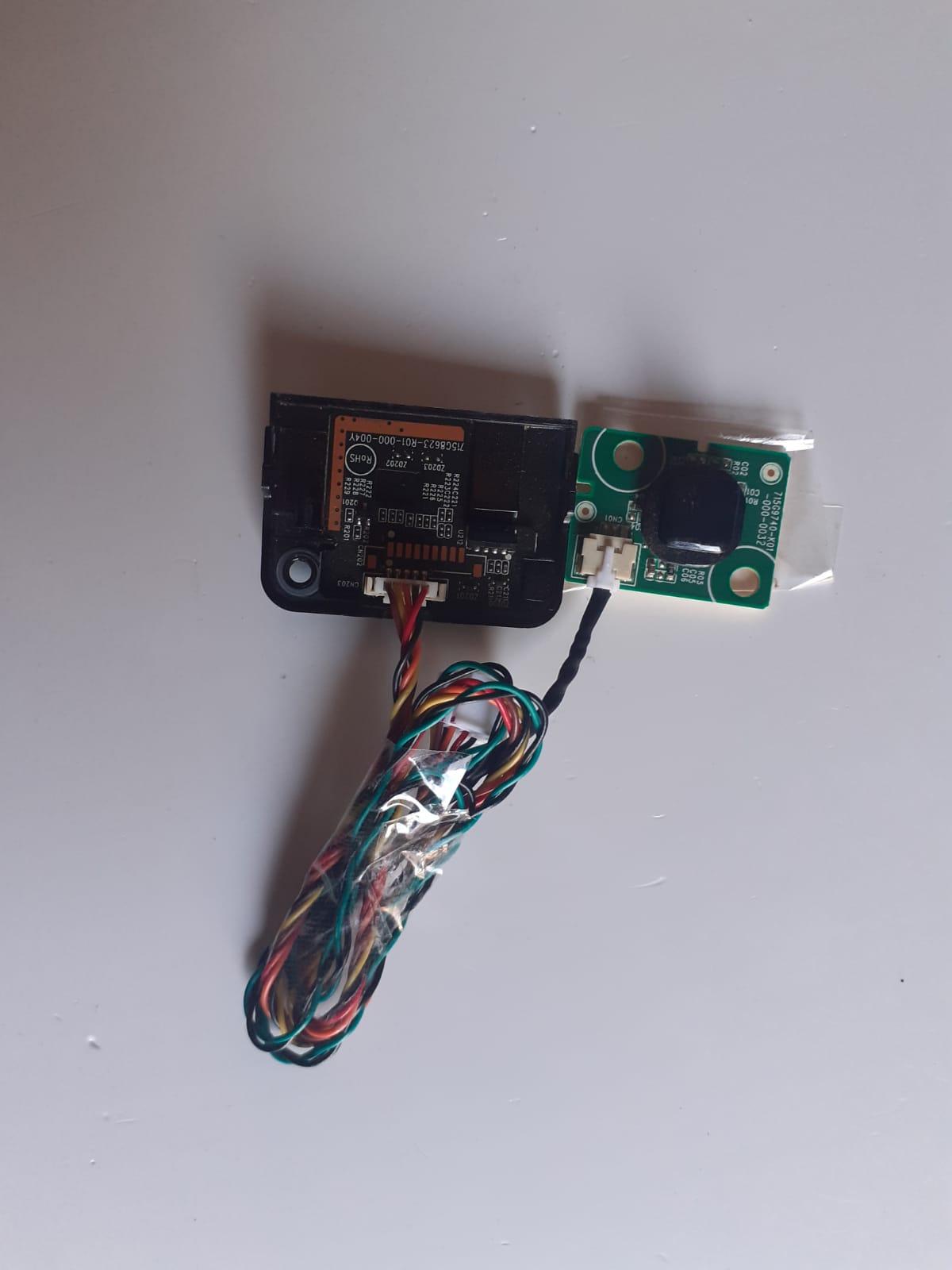 Placa Sensor Controle Remoto para TV AOC 32J5295/786