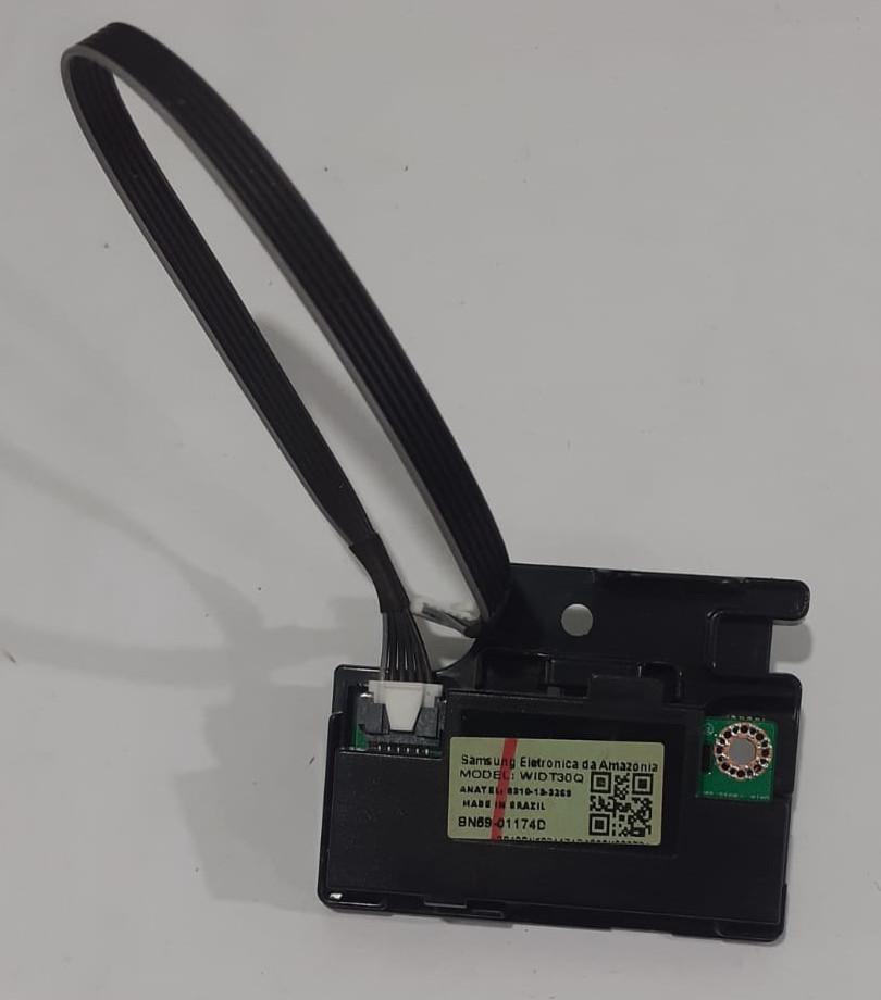 Placa Sensor Wi-Fi para TV Samsung UN32J4290AG