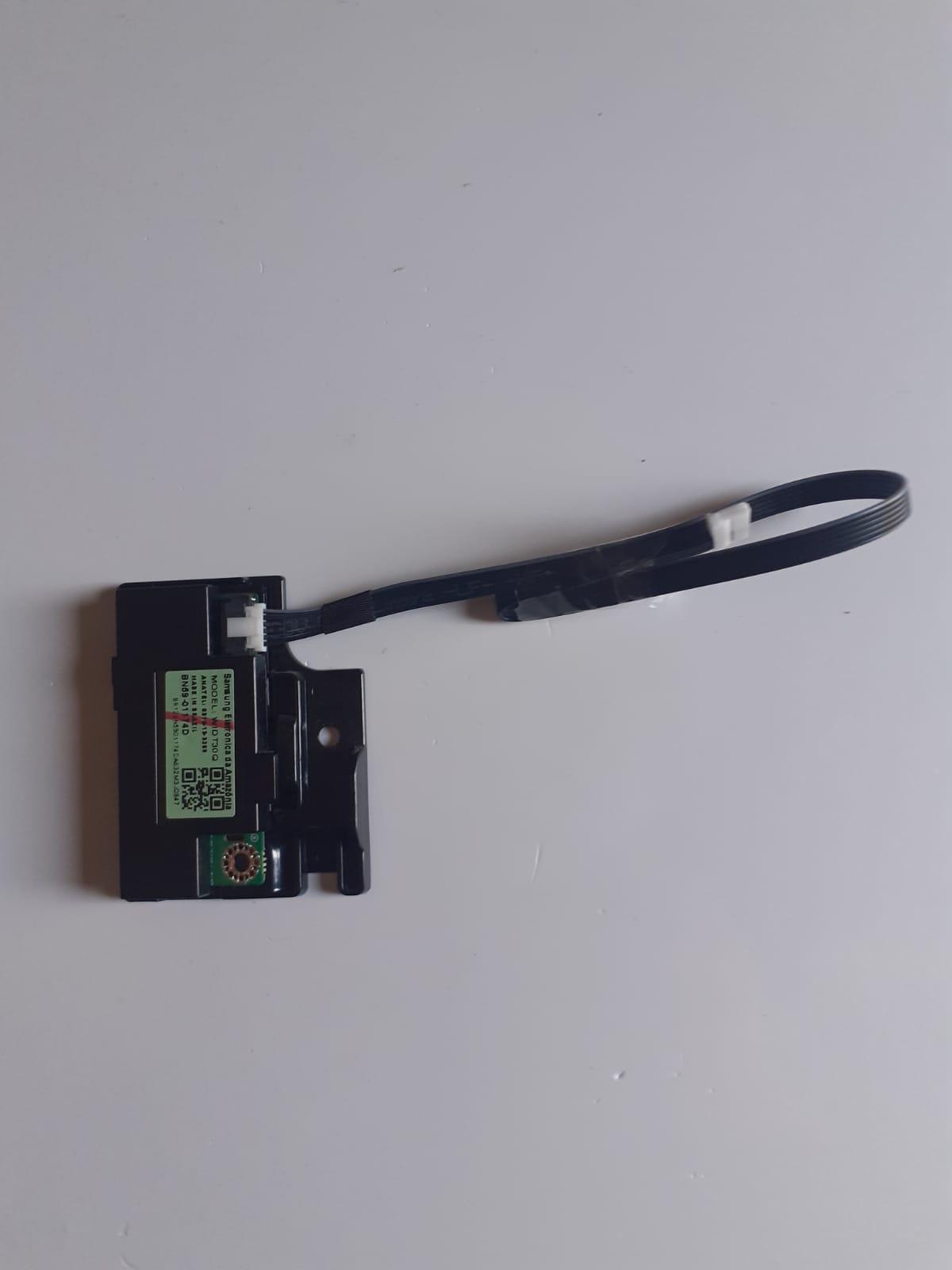 Placa Sensor Wi-Fi para TV Samsung UN43J5290AG
