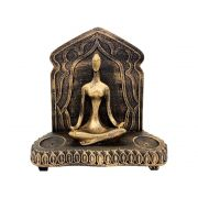Altar - Yoga - Ouro Envelhecido