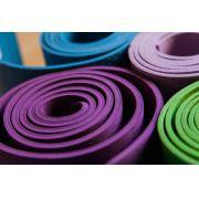Ekomat Meu Mundo - Tapete de Yoga