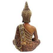 Estátua de Buda - Gesso