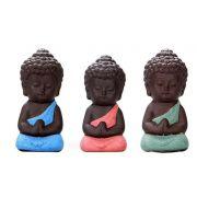 Estatueta - Buda - Pequena