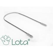 Higienizador Lingual - Lota - Aço Inoxidável cirúrgico