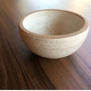 Incensário Cerâmica Donburi - Santo Incenso