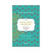 Livro Hatha Yoga Pradipika
