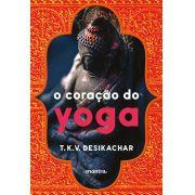 Livro O coração do yoga