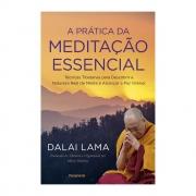 Prática da Meditação Essencial - LAMA, DALAI