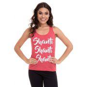 Regata - Yoga - Shanti Shanti Shanti