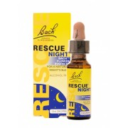 Rescue Night Gotas - 10 ml - Mona´s Flower