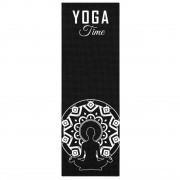 Tapete de Yoga PVC Estampado - Lótus