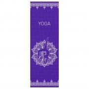 Tapete de Yoga PVC Estampado - Mudra