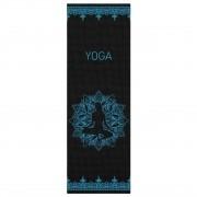 Tapete de Yoga PVC Estampado - Sukhasana
