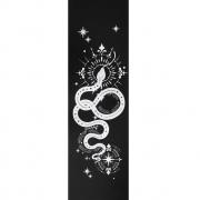 Tapete de Yoga PVC Estampado Transformação - Design por Gabriela Lanzolo