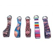 Yoga Strap - Cinto para Alongamento Estampado