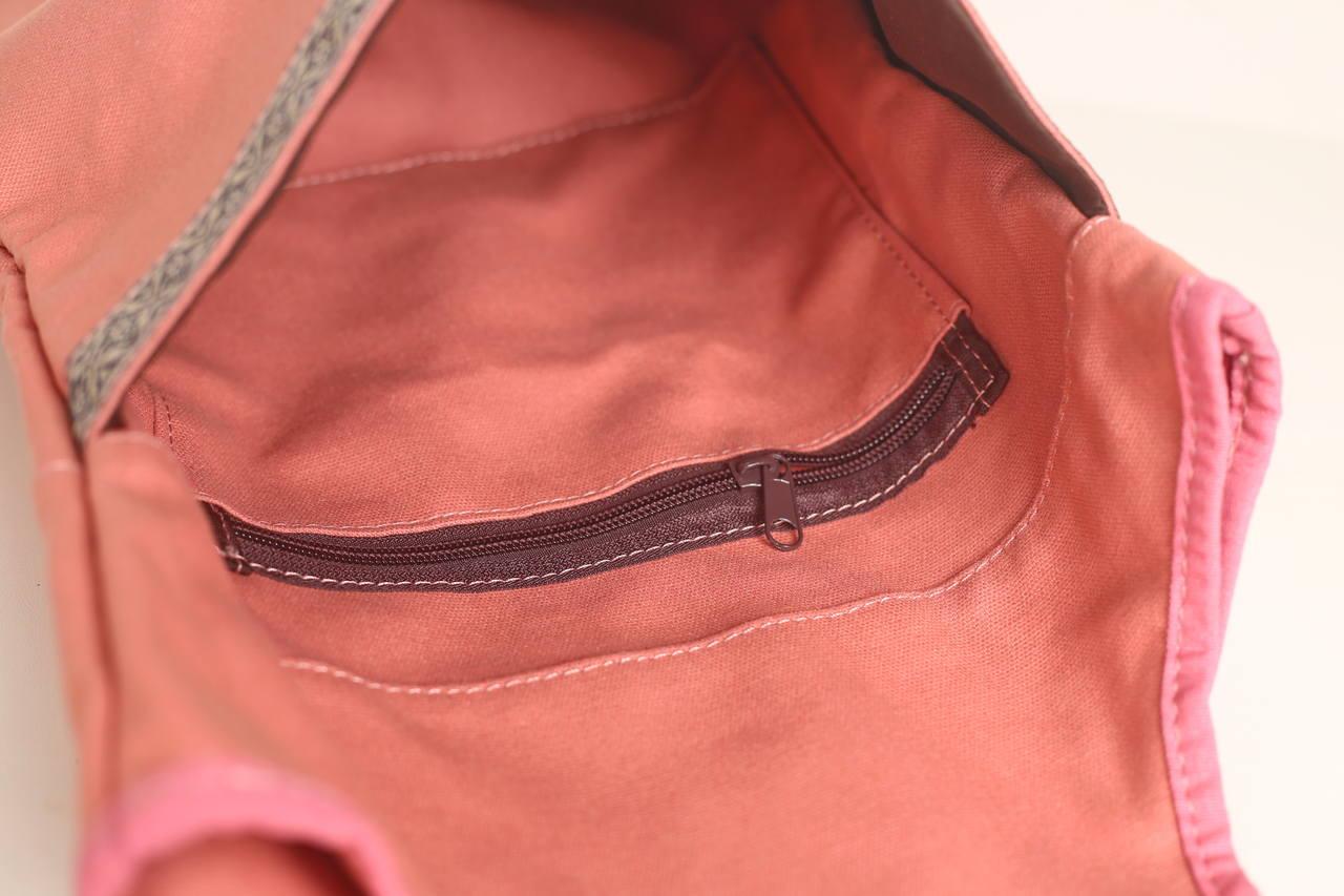 Bolsa de Ombro Porta Tapete Yoga - Atacama