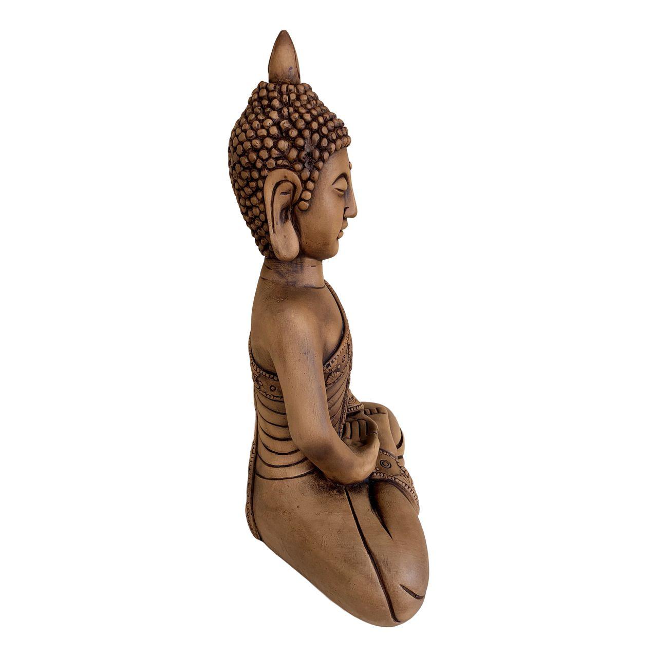 Buda Grande - Sentado