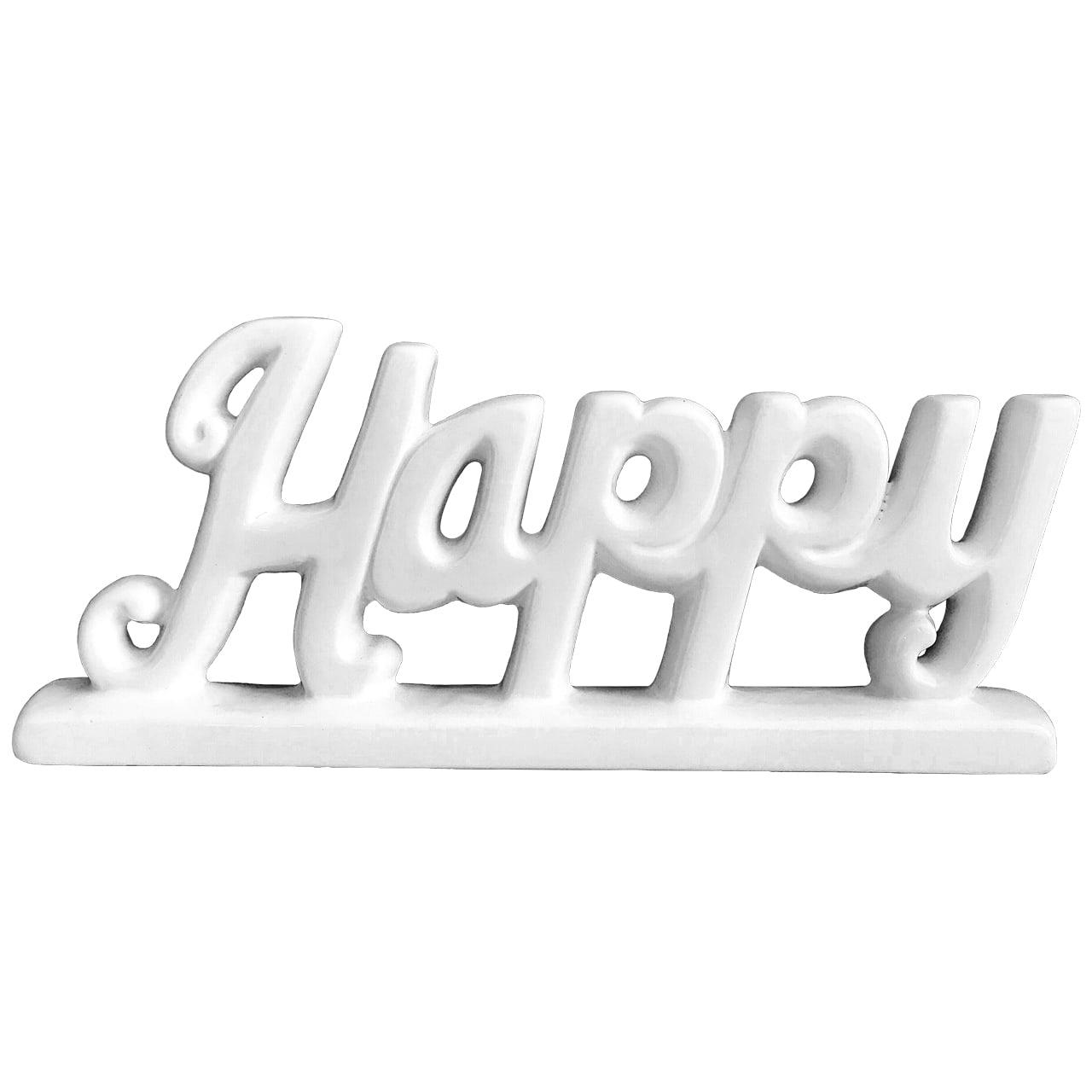 Cerâmica HAPPY