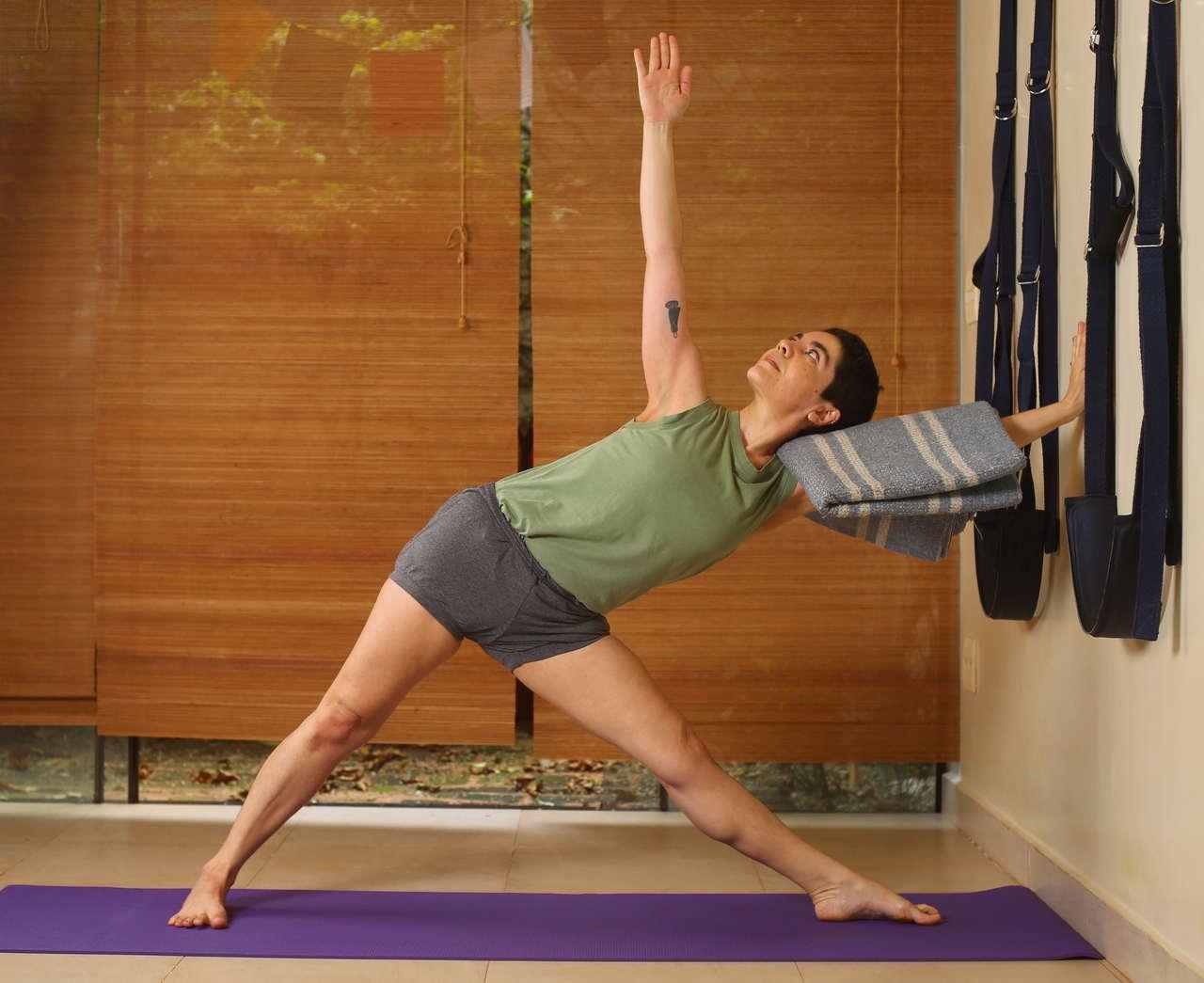 Cobertor / Manta - Yoga - Iyengar e Restaurativo