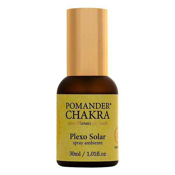 Pomander Chakra - Chakra Plexo Solar 30 ml