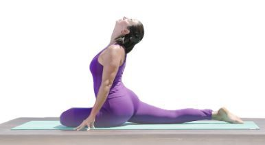 Curso Online Hatha Vinyasa Yoga e a Meditação em Movimento (link na descrição)