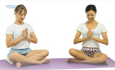 Curso Online Iyengar Yoga - Alívio de Desconfortos do Dia a Dia (link na descrição)