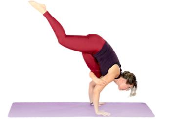 Curso Online Yoga, Treinamento de Força e Resistência (link na descrição)