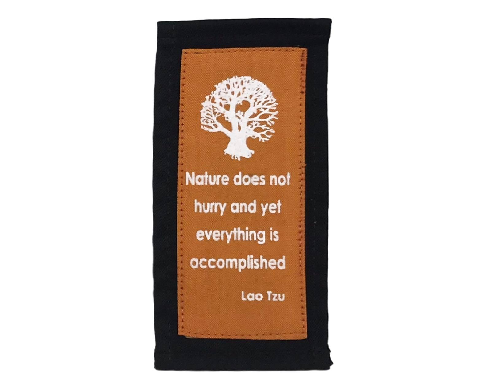 Marcador de Página (Livro) - Lao Tzu