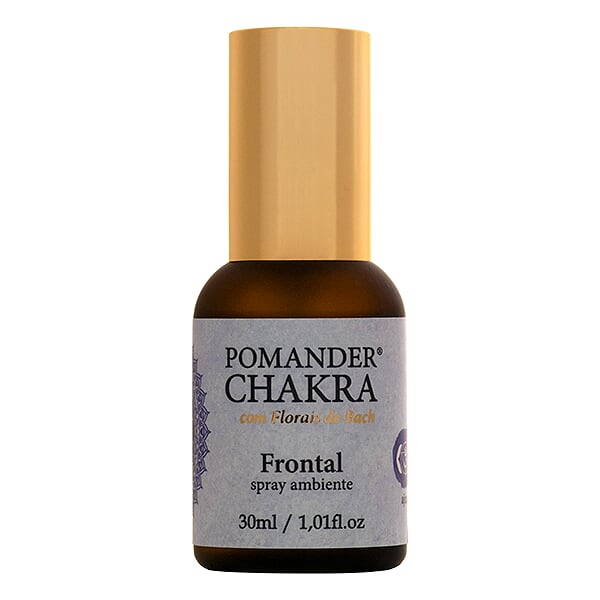 Pomander Chakra - Chakra Frontal 30ml