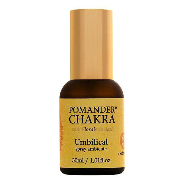 Pomander Chakra - Chakra Umbilical 30ml
