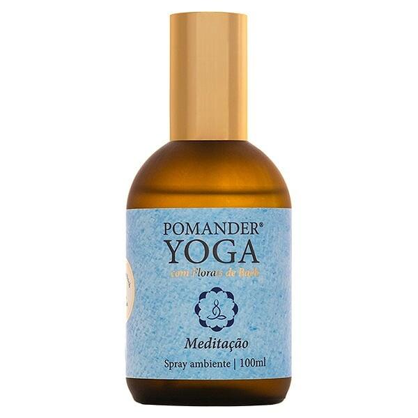 Pomander Yoga - Meditação 100 ml