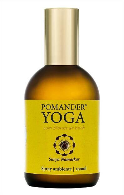 Pomander Yoga - Surya Namaskar 100 ml