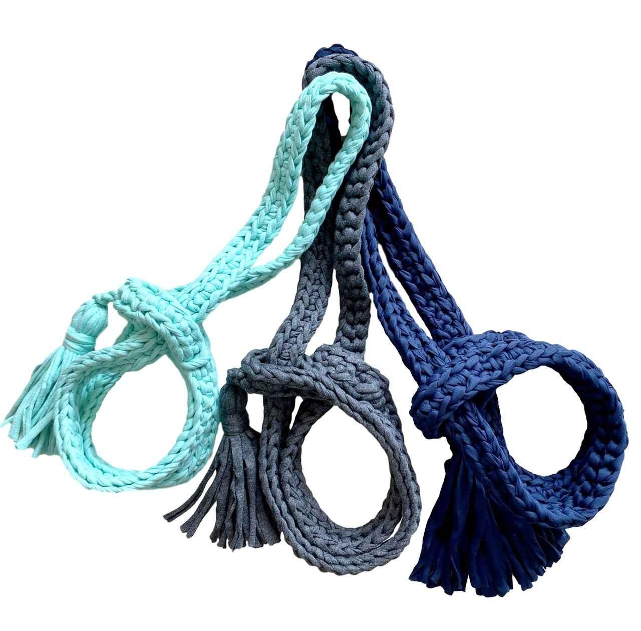 Porta Tapete - Crochê (Produto artesanal)