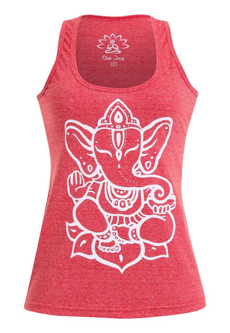 Regata Yoga - Ganesha