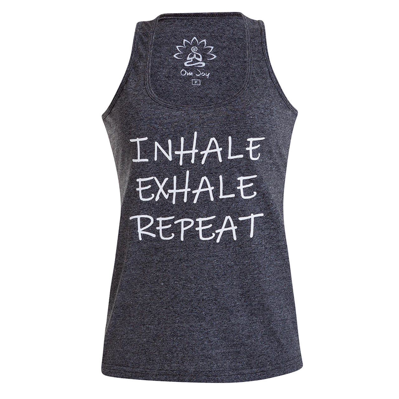 Regata - Yoga - Inhale Exhale Repeat