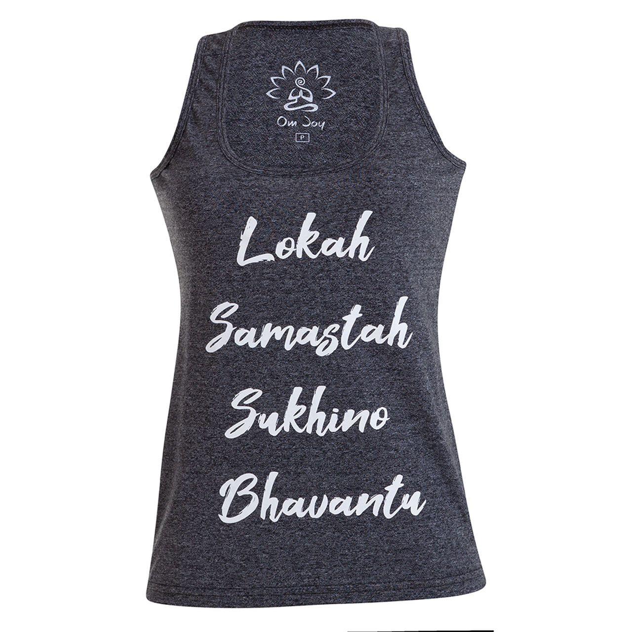 Regata - Yoga - Lokah Samastah Sukhino Bhavantu