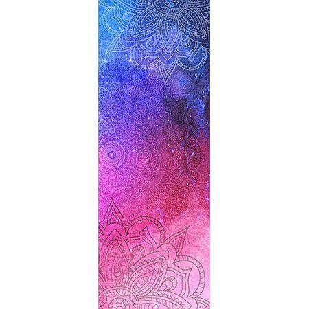 Tapete Aveludado Galáxia