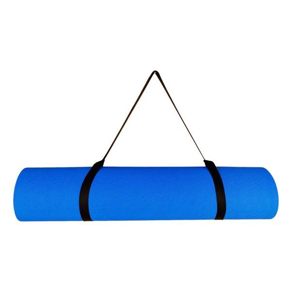 Tapete de Yoga - EVA / Pilates (Alça Inclusa)
