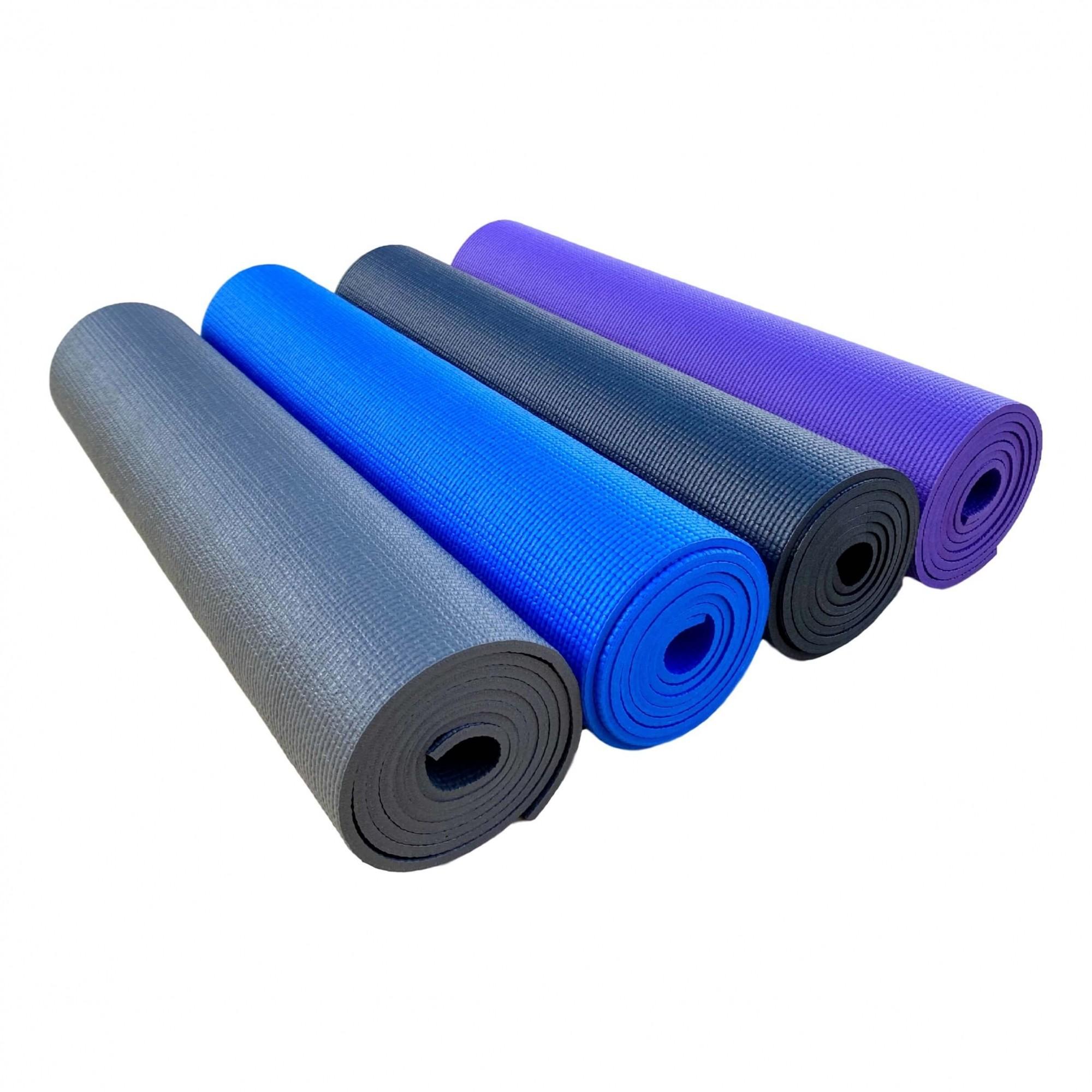 Tapete de Yoga - PVC