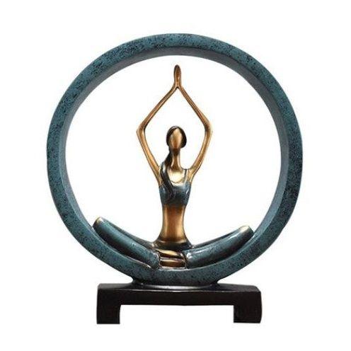 Yoga na Roda - Namaskar