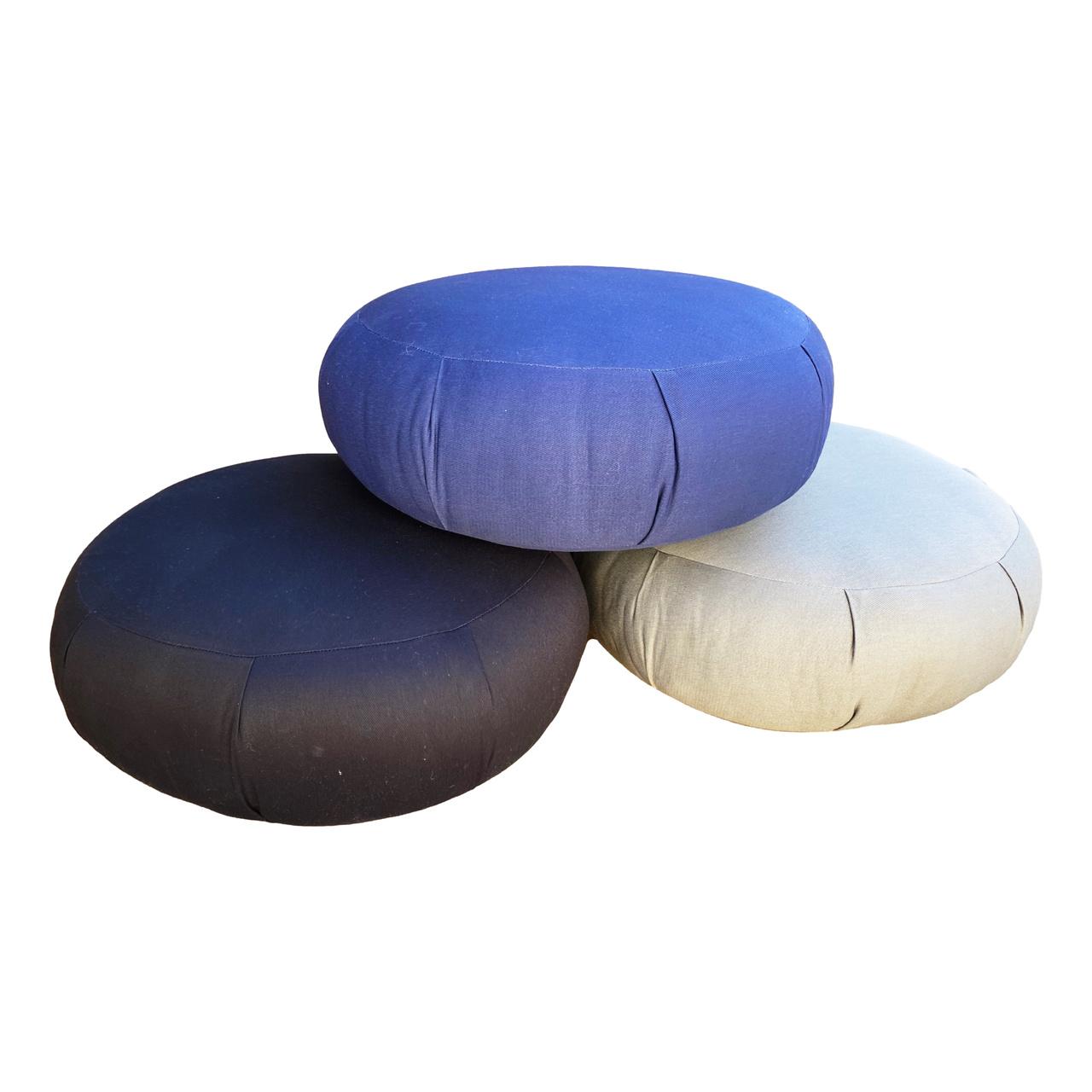 Zafu Biofuton - Almofada para Meditação - Grande 47cm