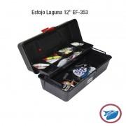 Caixa de Pesca Emifran EF-353
