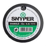 Chumbinho Snyper 4.5 mm
